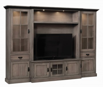 Lynwood Wall Unit