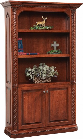 Bently Bookcase