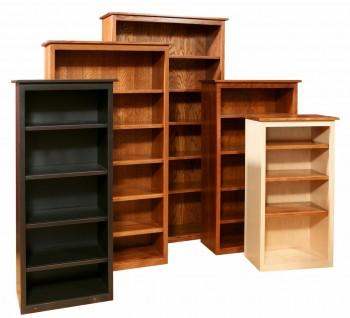 Sensible Series Bookcase