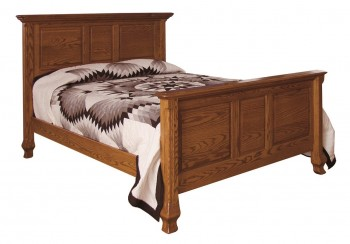 Classic Deluxe Bed