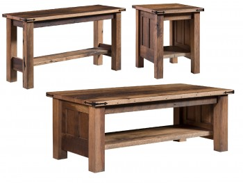 Kimbolton Occasional Tables