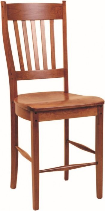 Frontier Bar-Chair