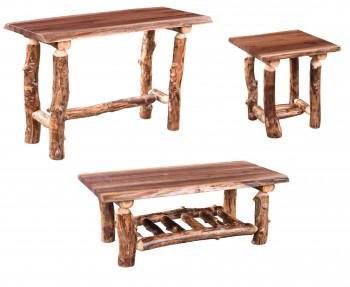 Aspen Occasional Tables