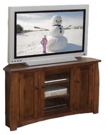 Sonoma Corner Plasma TV Stand