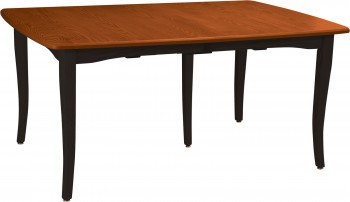 Ellis Cove Leg Table