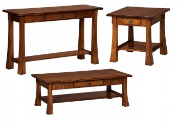 Lakewood Open Occasional Tables