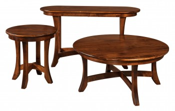 Carona Occasional Tables