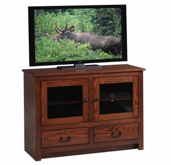 Express Tall TV Stand