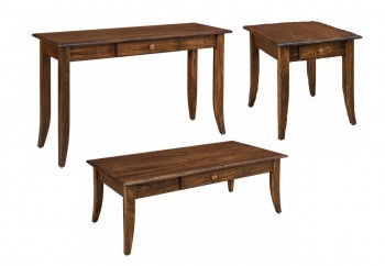 Carlisle Occasional Tables