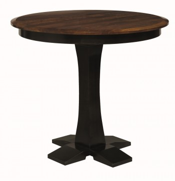 Christy Round Pub Table