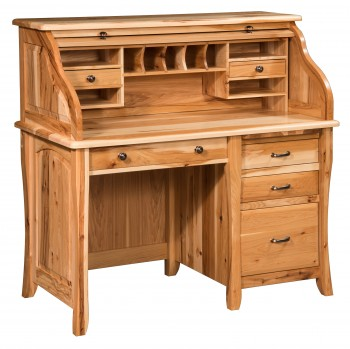 Berkley Rolltop Desk