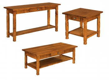 Rock Island Open Occasional Tables