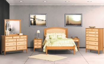 Waterford Bedroom Collection