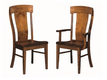 Provincial Cottage Chair