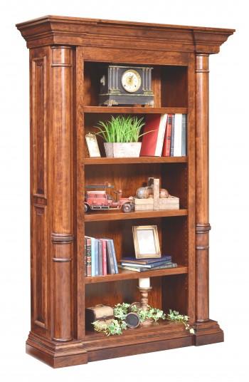 Paris Bookcase