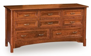 Westlake 8 Drawer Dresser