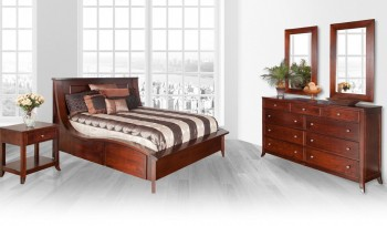 Kingston Bedroom Collection