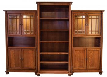 Belmont Bookcase Unit