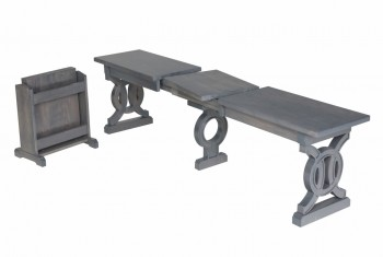 Elliot Extend-a Bench