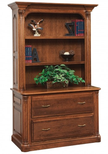 Jefferson Lateral File Cabinet