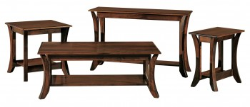 Discovery Occasional Tables