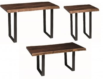 U Base Occasional Tables