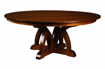 Brooklyn Pedestal Table