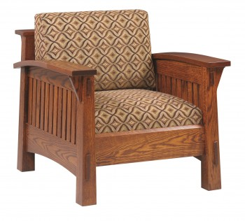 Country Mission Chair