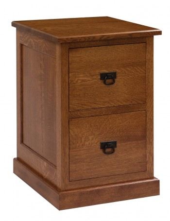 Spencer File Cabinet