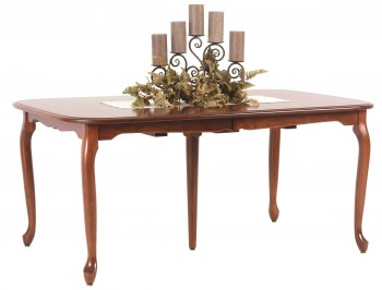 Queen Victoria Leg Table