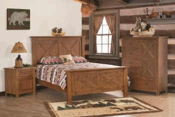 Timber Lake Bedroom Collection