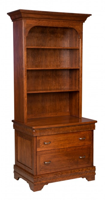 Bellamy Lateral File Cabinet