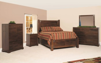 Mary Ann Bedroom Collection