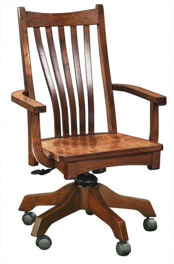Reagan Desk Chair
