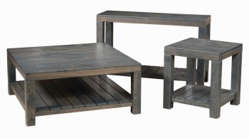 Kingswood Occasional Tables