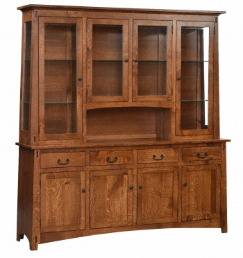 Lodge Hutch