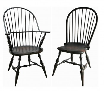 Jamestown Windsor Chair