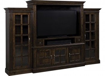 Madison Wall Unit