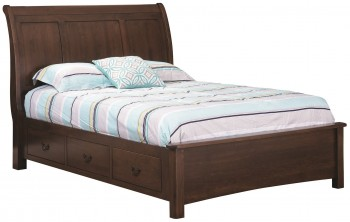 Hyde Park Storage Bed