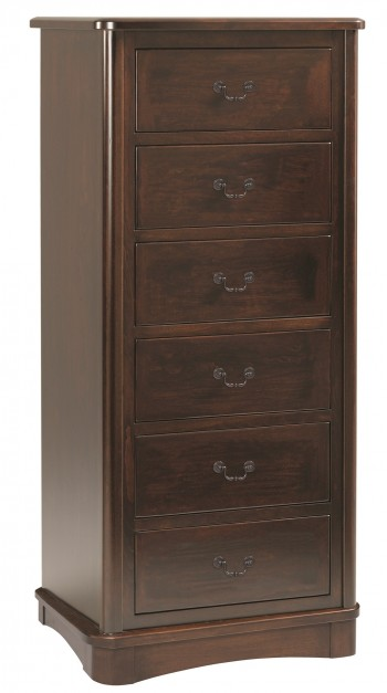 Hyde Park Lingerie Chest