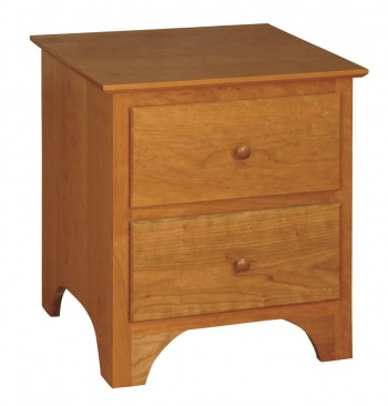 Shaker Small Nightstand