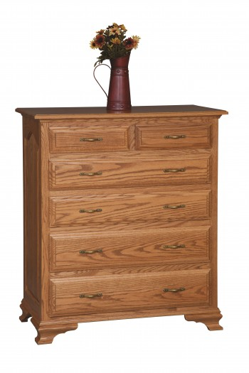 Crown Villa Chest of Drawers