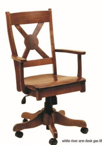White River Desk Chair