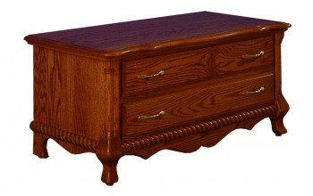 Classic Bedside Chest