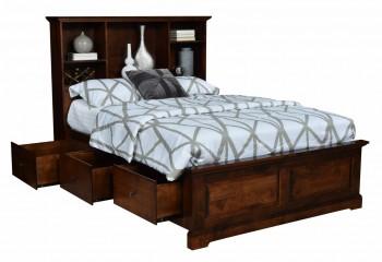 Latrobe Springs Bed