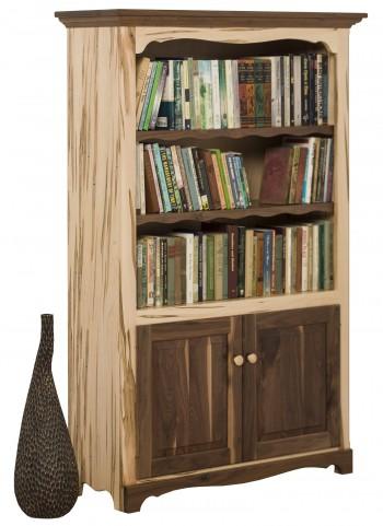 Maple Grove Bookcase