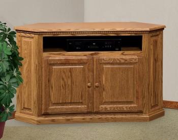 Classic Corner Plasma TV Stand