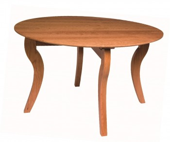 Rippleback Concave Table