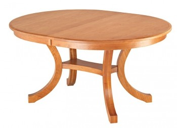 Oval Carlisle Table