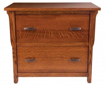 Boston Lateral File Cabinet